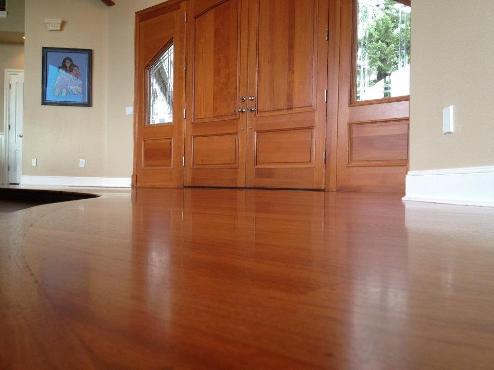 How moisture affects your hardwood floors avi s hardwood for Hardwood flooring inc