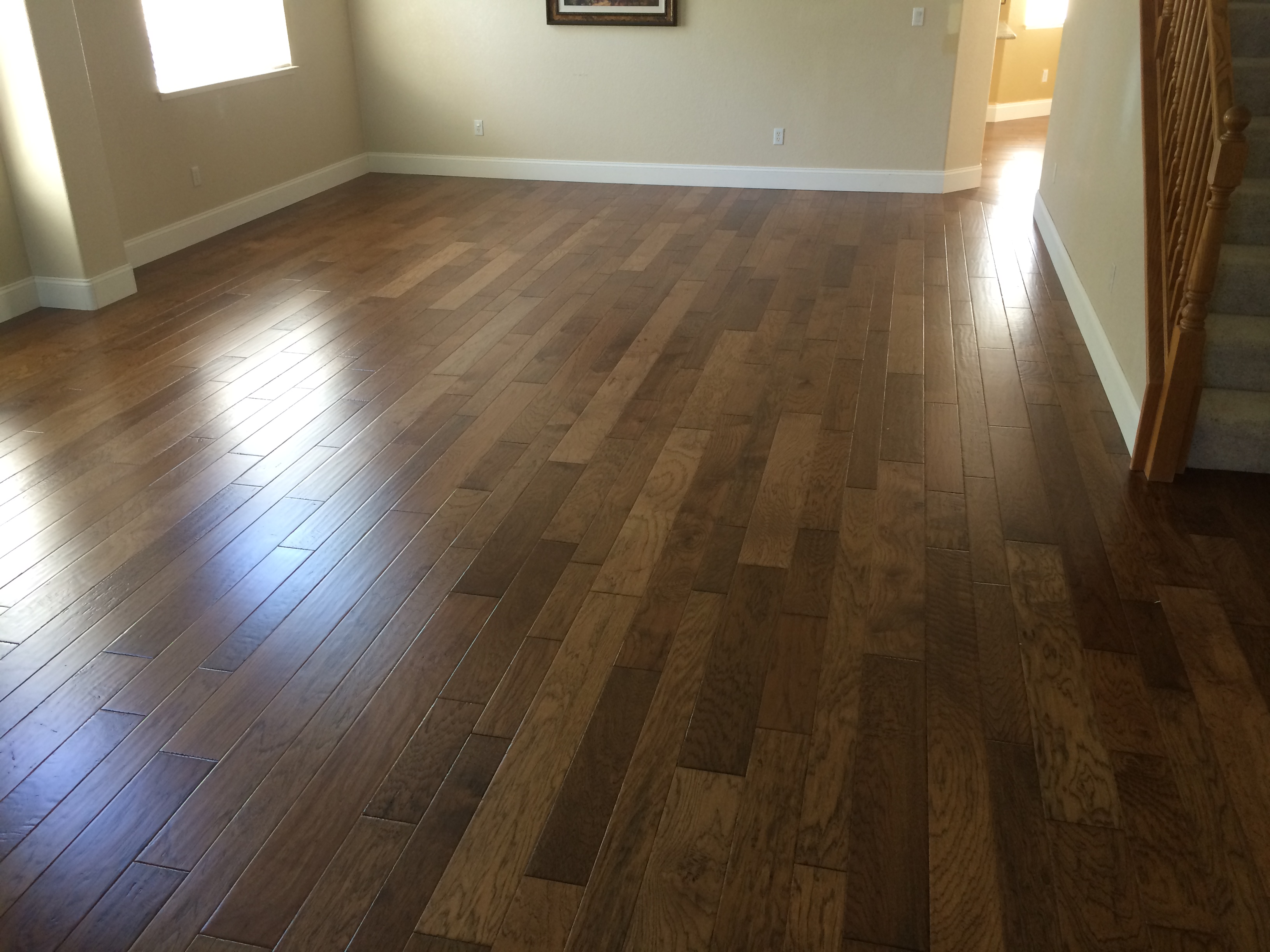 How moisture affects your hardwood floors part 1 avi s for Hardwood floors humidity