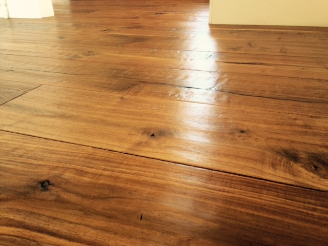 How to maintain my hard wax oil wood floors avi s for Hardwood floor finishes