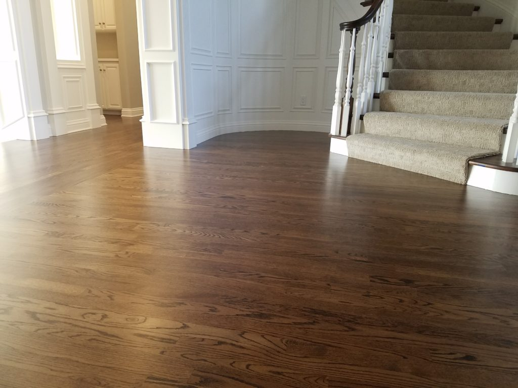 All about dust free sanding of hardwood floors avis hardwood here at avis hardwood floors we take things seriously when it comes to dust containment while refinishing your wood floors anybody can tell at least one dailygadgetfo Image collections